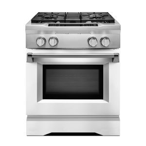 Which is Better for Your Kitchen: Gas or Electric Range