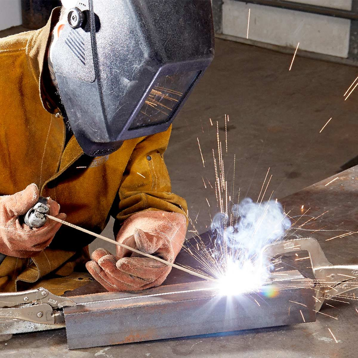 Here S What You Need To Know About Stick Welding Pros
