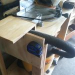 Reader Project: 2 Slick Miter Saw Stand Accessories