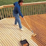 Choosing the Best Finish for Your Deck