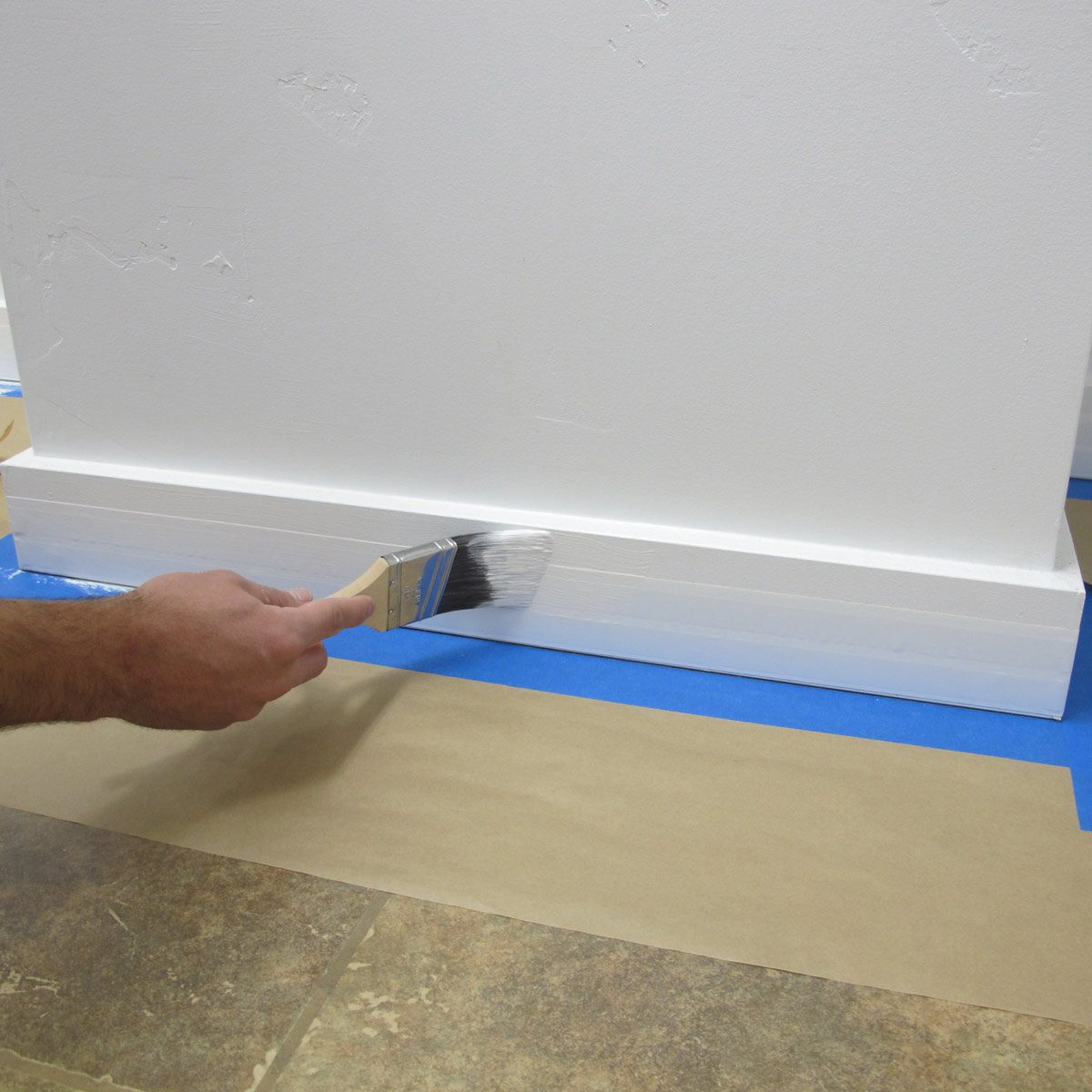 Enchanting Molding To Conceal Speaker Wire Frieze - Electrical ...