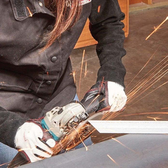 Welding Table 2