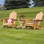 Saturday Morning Workshop: How To Build A Folding Adirondack Chair