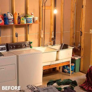 100 Amazing Before and After Home Makeovers That Will Floor You