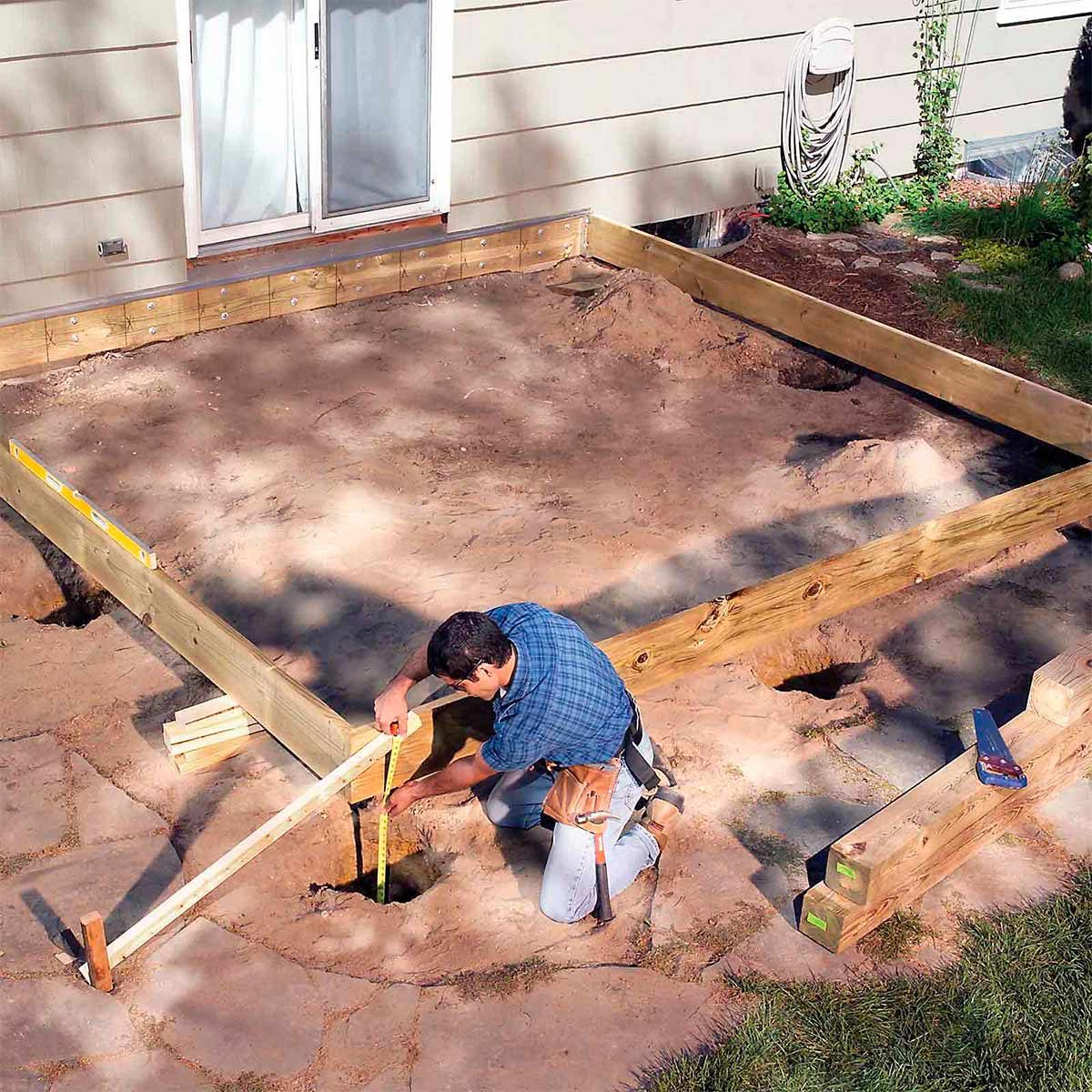 19 Before and After Backyard Makeovers You Can Do in a Weekend