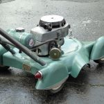 12 Tricked-Out Lawn Mowers You Need to See