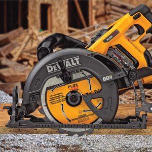 DeWalt 60-Volt MAX Circular Saw
