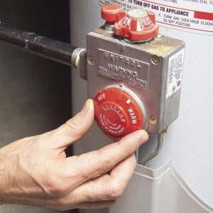 This Simple Tip Will Make Your Water Heater Much Safer
