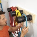 16 Cheap Garage Storage Projects You Can DIY