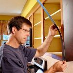 Two Cheap Ways To Renew Your Kitchen Cabinets