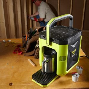 The Most Indestructible Coffee Maker Around