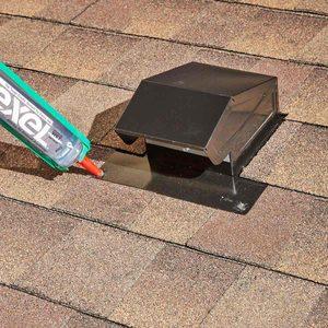 roofing caulk