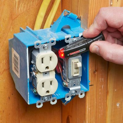 electrical tester tool must have tools for diy