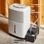Save Time With a DIY Self-Draining Dehumidifier