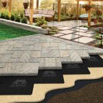This Paver Patio Base Will Save Your Back