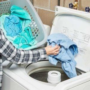 do laundry washing machine