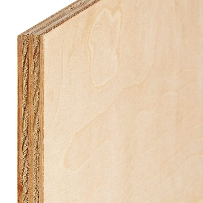 plywood veneer core options