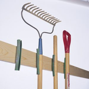 hose tool holder
