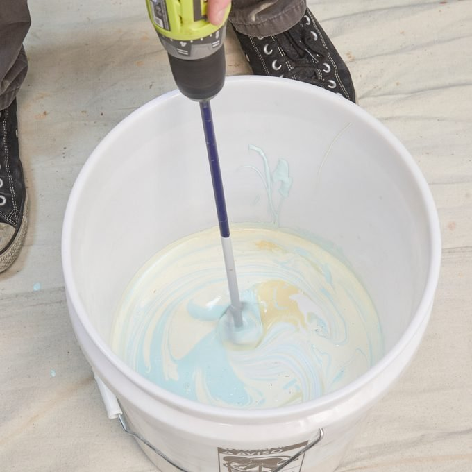 Paint Mixing 3