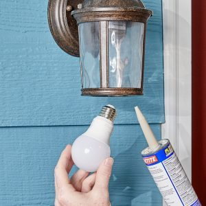 Caulk Tube Bulb Driver