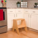 Saturday Morning Workshop: How To Build A Kitchen Stool