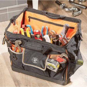 The Last Tool Bag You'll Ever Need (Maybe)