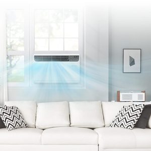 Here's Why Your Window AC Unit is Better Than a Portable One