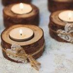 20 Incredibly Classy Crafty Wedding Decorations