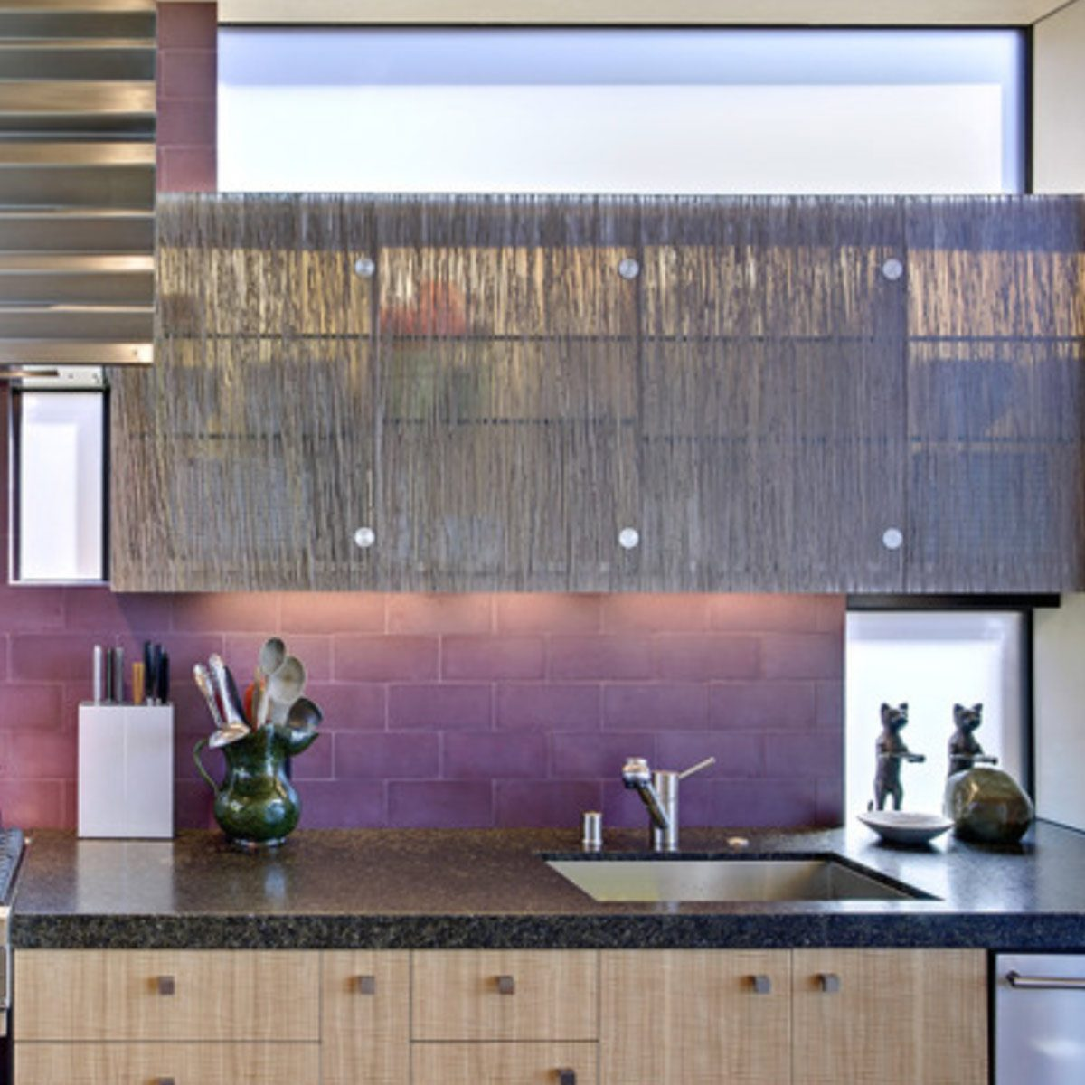 10 Different But Cool Ideas For Kitchen Cabinet Doors The Family