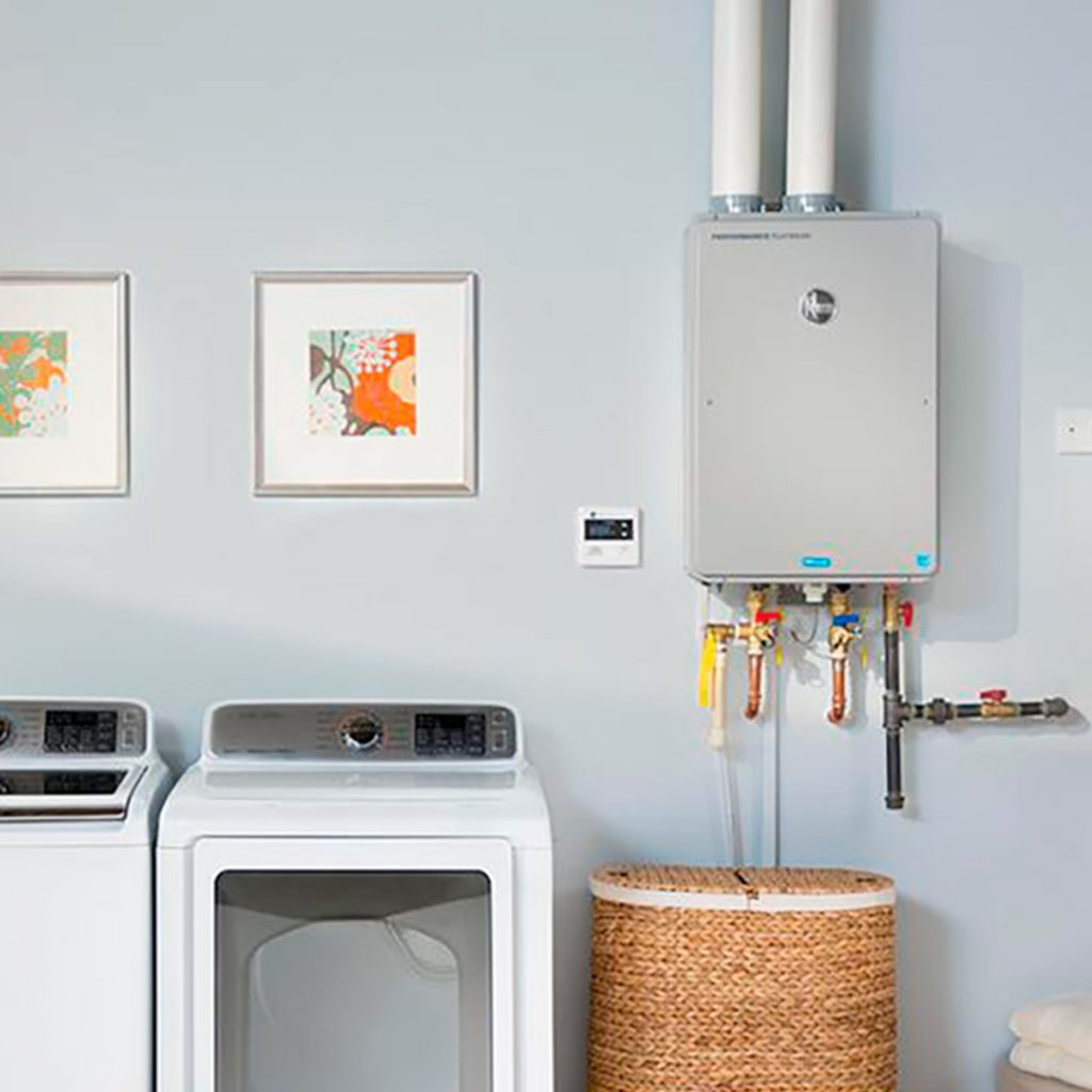 indoor tankless water heater advantages and disadvantages of tankless water heaters