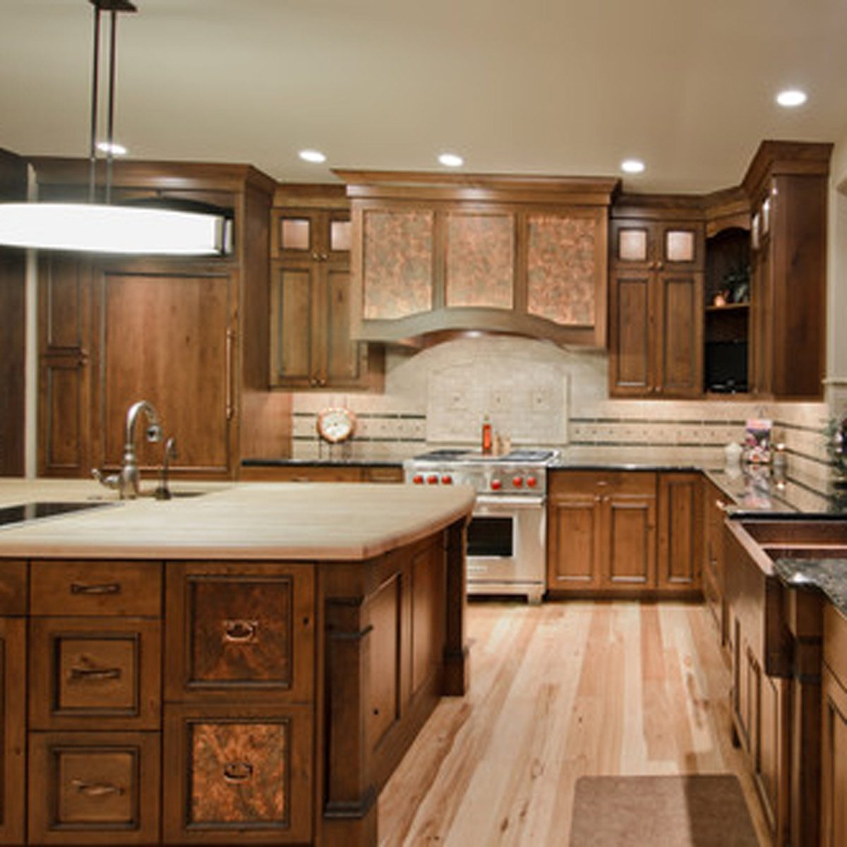 Kitchen Cabinets Doors: 10 Different (But Cool) Ideas For Kitchen Cabinet Doors