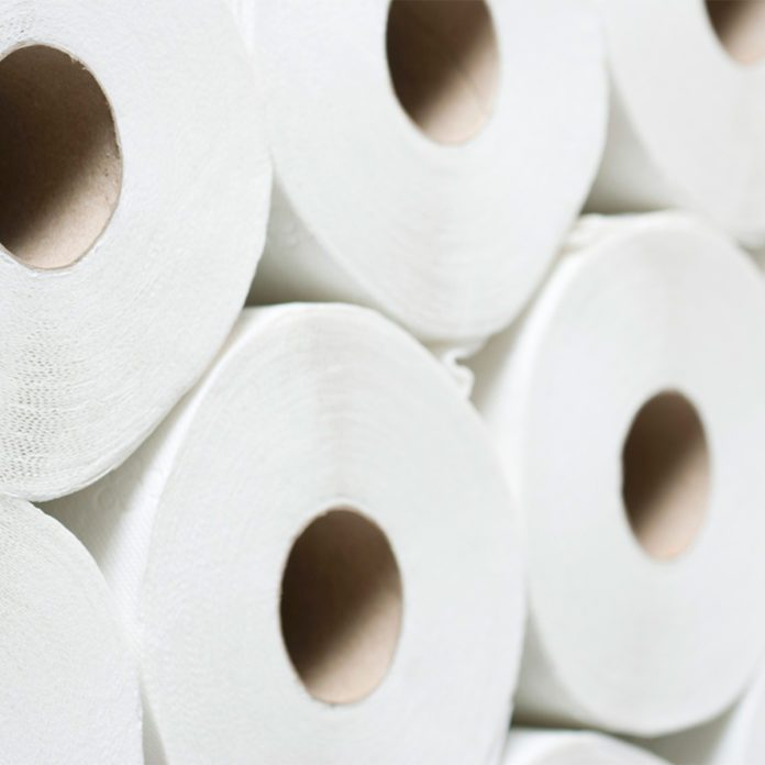 This Is Why Costco Is So Obsessed with Toilet Paper