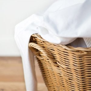 How to Remove Mold and Mildew From Clothes