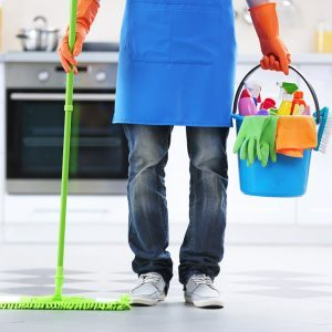 9 Spots in Your Home That Need Serious Cleaning