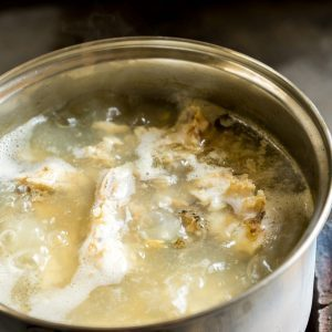 How to Cook Fish in One Pot in Just Minutes
