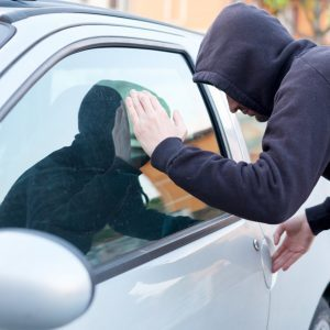 5 Tricks to Prevent Car Break-Ins