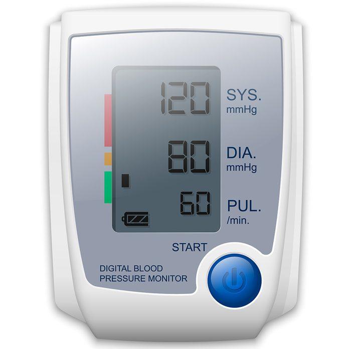 portable heart monitor