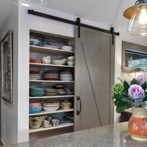 10 Different (But Cool) Ideas for Kitchen Cabinet Doors
