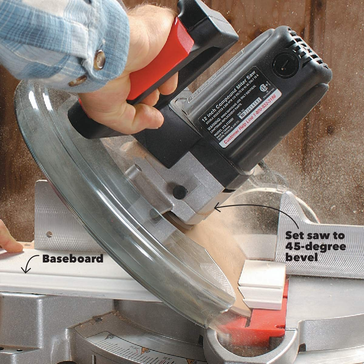 No Cutting Corners Tips For Miters And Coped Joints Diy