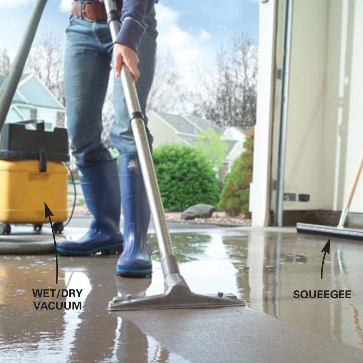 Epoxy Flooring To Your Garage