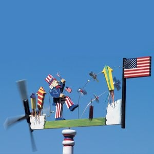 How to Build a Whirligig