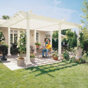 14 Patio Upgrades to Make this Summer