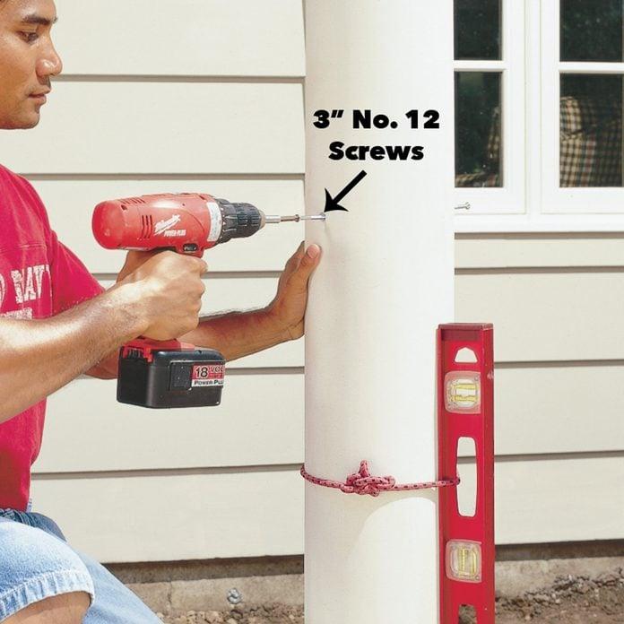 attach columns to posts