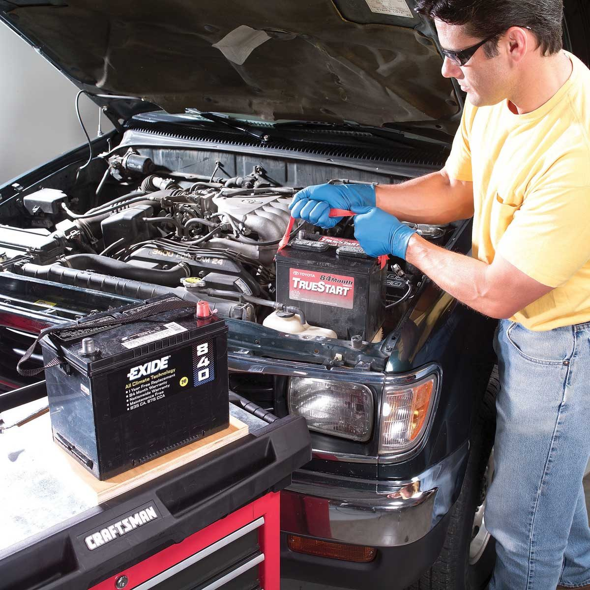 a377f91d0f 100 Super-Simple Car Repairs You Don t Need to Go to the Shop For ...