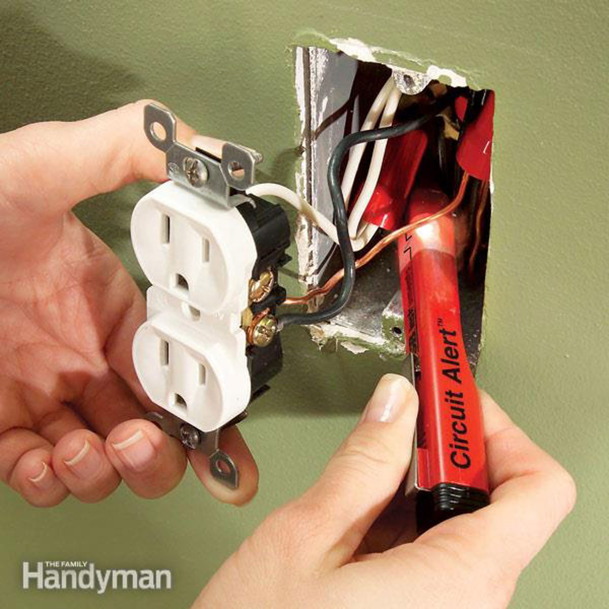10 Things Every Electrician Really Wants You To Know The Family Main Circuit Breaker Shut Off Tip Ask Builder White Isnt Always Neutral And Black Live
