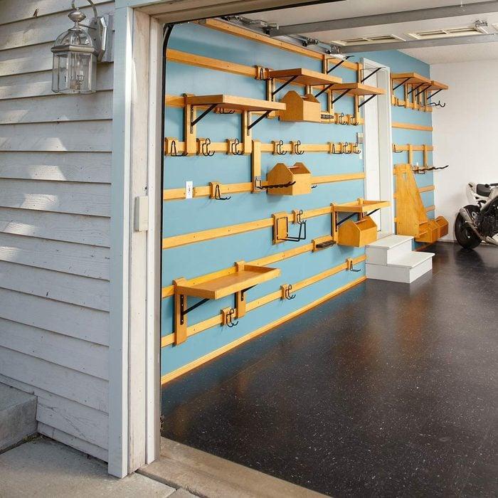 Small Garage Storage Ideas You Can Diy, Cool Garage Stuff