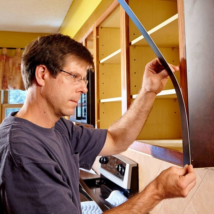 Cabinet Refacing How To Reface Kitchen, Cost To Replace Kitchen Cabinet Door Fronts