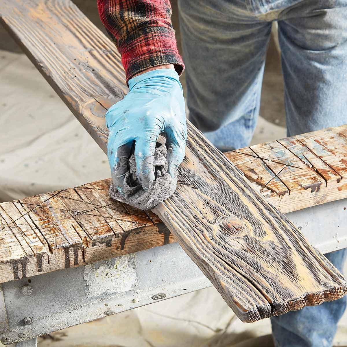 40 Outdoor Woodworking Projects For Beginners: Make Your Own Barn Wood