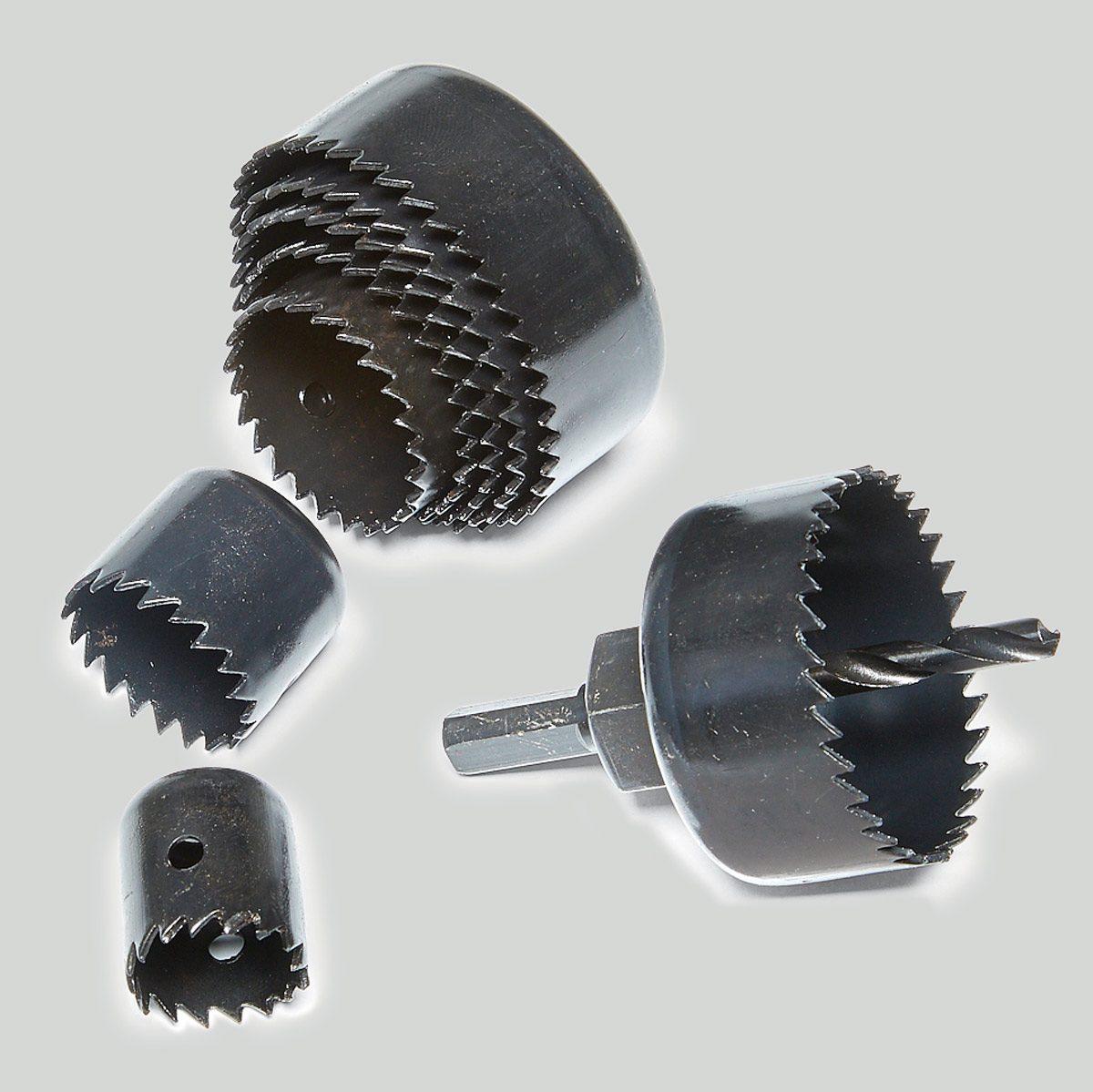 hole saw kits