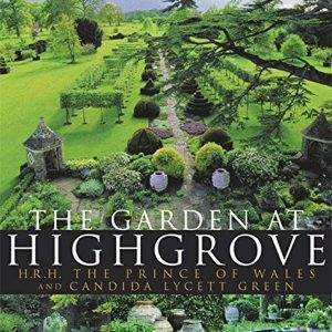 Highgrove House: A Stunning Sustainable Royal Garden